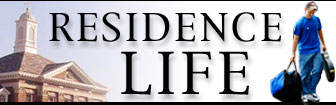 Office of Residence Life